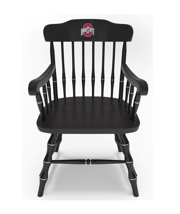 More About Affinity Traditional College Chairs