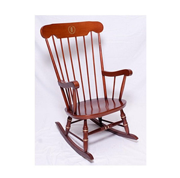 Affinity Traditional College Rocking Chair. 1 ...